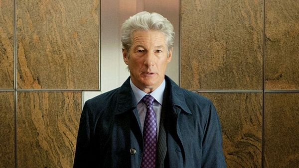 Richard Gere in Arbitrage