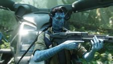 Avatar is shot in immersive 3D