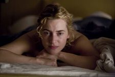 Kate Winslet in The Reader - playing in Berlin