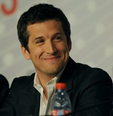 Guillaume Canet at the Blood Ties press conference<em>Photo: © FDC / L. Otto-Bruc</em>