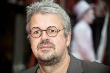The Illusionist director Sylvain Chomet