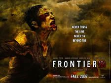 Frontier(s) will be released in the UK in 2008