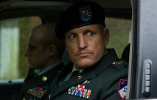 Woody Harrelson and Ben Foster face tough ethical decisions in The Messenger