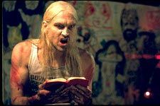 Moseley in House Of 100 Corpses
