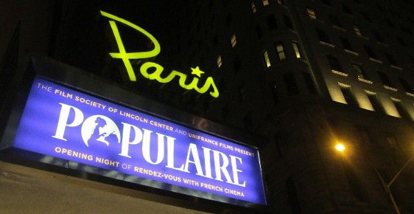 Populaire at the Paris Theatre <em>Photo: Anne-Katrin Titze</em>