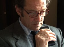Vincent Lindon in Pater