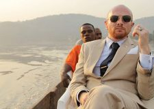 The Ambassador - Mads Brugger's documentary on corruption in Africa