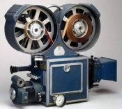 The three-strip Technicolor camera - the source.