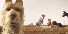 Isle Of Dogs will open the festival