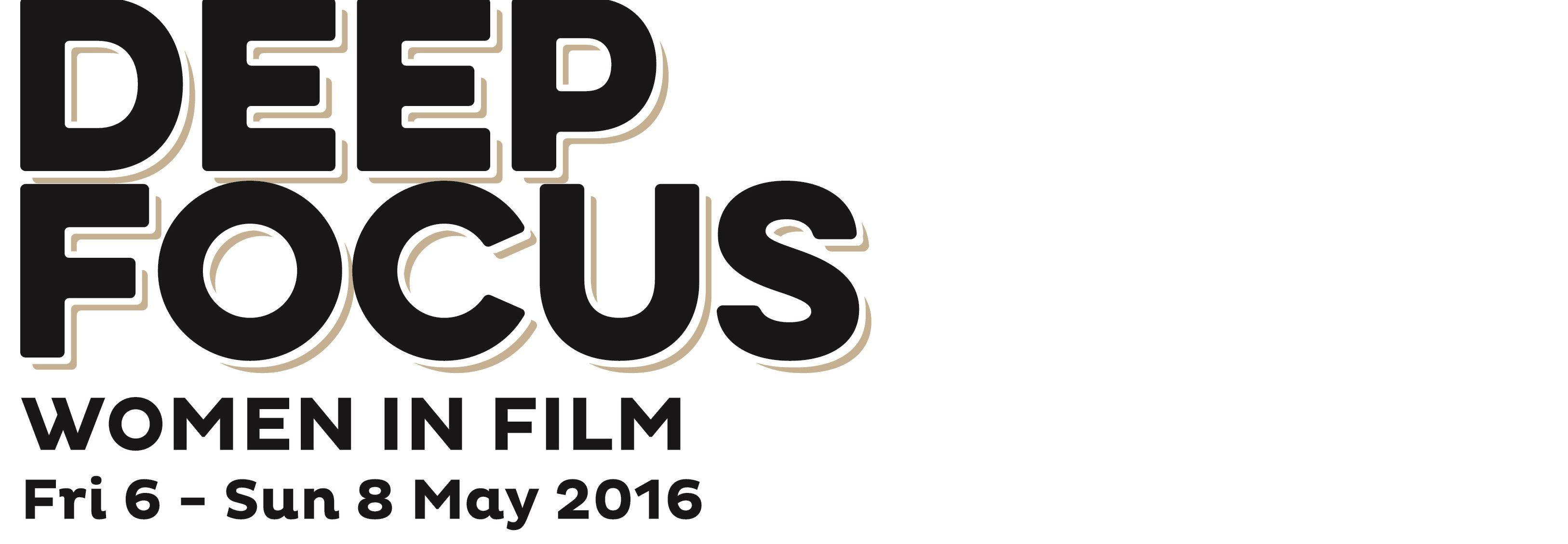 Deep Focus Festival: Women in Film 2016