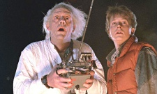 EIFF will host a screening of Back To The Future with a live orchestral performance.