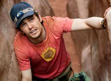 Danny Boyle's 127 Hours closed London Film Festival