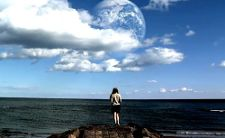 Another Earth - A window into ourselves?