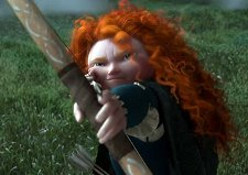 Pixar's Brave will close 66th edition