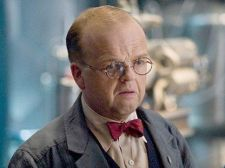 Toby Jones stars in the excellent Berberian Sound Studio