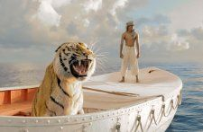 Life Of Pi opened the 50th edition of NYFF