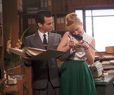 Populaire will open the New York Rendez-vous with French Cinema