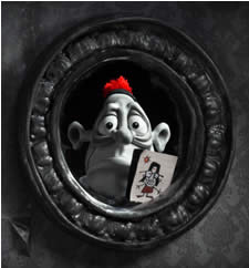 Mary And Max opened the festival