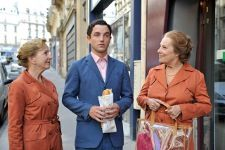 Attila Marcel will open the French Film Festival