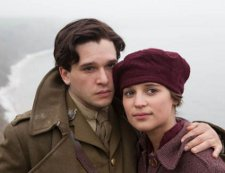 Testament Of Youth kicks off the festival