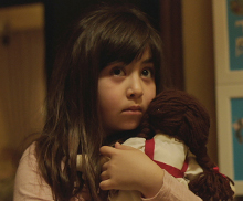 NDNF will open with Under The Shadow