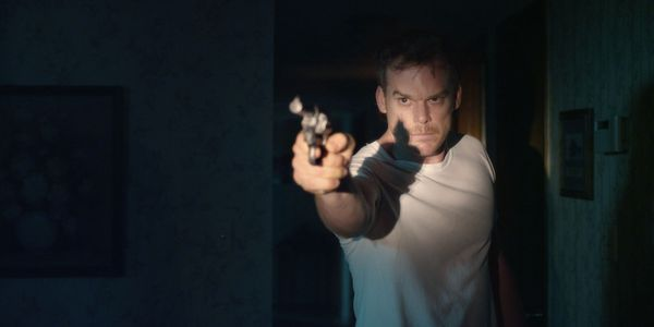 Michael C Hall in Cold In July
