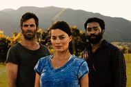 Z For Zachariah - photo by Courtesy of Sundance Institute