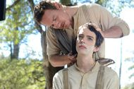 Slow West - photo by Courtesy of Sundance Institute