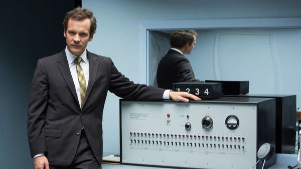 Based on the true story of famed social psychologist Stanley Milgram, who in 1961 conducted a series of radical behaviour experiments that tested ordinary humans' willingness to obey authority by using electric shock. We follow Milgram from meeting his wife through his controversial experiments that sparked public outcry.