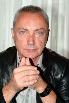 Udo Kier: 'Women seemed to like my evil side.'