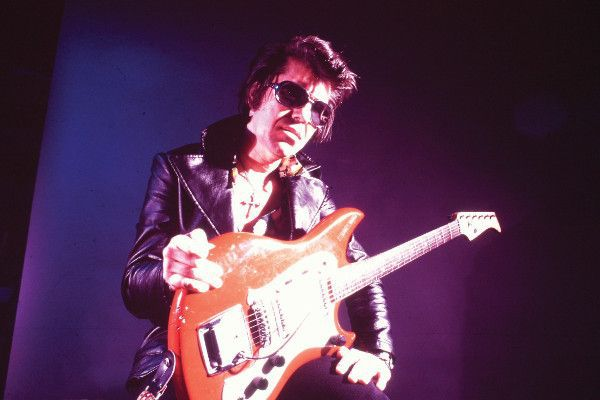 RUMBLE: The Indians Who Rocked The World - this documentary about the role of Native Americans in contemporary music history — featuring some of the greatest music stars of our time — exposes a critical missing chapter, revealing how indigenous musicians helped shape the soundtracks of our lives and, through their contributions, influenced popular culture.