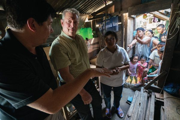 An Inconvenient Sequel - A decade after An Inconvenient Sequel brought climate change into the heart of popular culture comes the riveting follow up that shows both the escalation of the crisis and how close we are to a real solution.