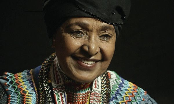 Winnie - while her husband served a life sentence, paradoxically kept safe and morally uncontaminated, Winnie Mandela rode the raw violence of apartheid, fighting on the frontline and underground. This is the untold story of the mysterious forces that combined to take her down, labelling him a saint, her a sinner.