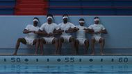 Burning Sands - photo by Isiah Donte Lee