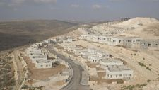 'Most Israelis don't travel to the West Bank. They don't see the volume of construction, the depth of infrastructure'