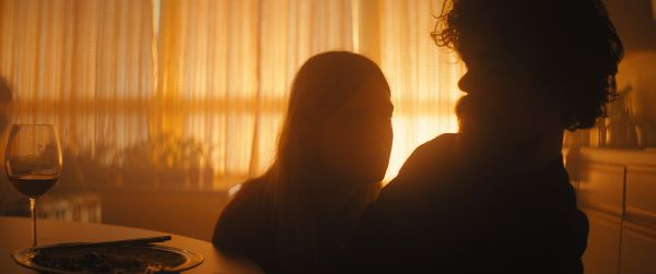 Peter Dinklage and Elle Fanning in I Think We're Alone Now - The apocalypse proves a blessing in disguise for one lucky recluse – until a second survivor arrives with the threat of companionship.