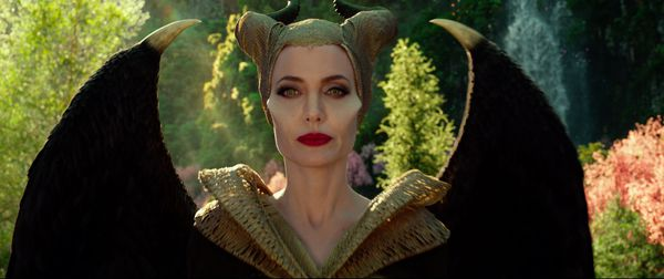 Maleficent Mistress Of Evil 2019 Movie Review From Eye For Film
