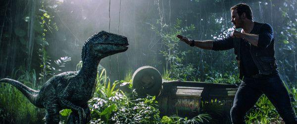 Jurassic World Fallen Kingdom 2018 Movie Review From Eye For Film
