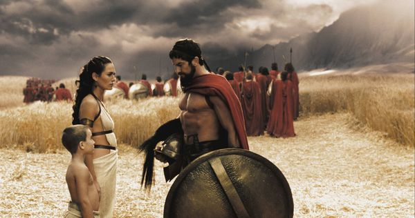 film spartan 300 full movie