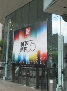 The Waldheim Waltz had its New York première at the 56th New York Film Festival