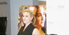 "A Little Chaos with Kate Winslet on her director: ""Alan's commitment to this film and his support…"""