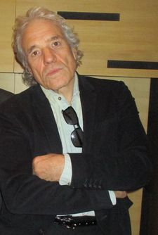 "Abel Ferrara: ""We like good questions. I hope you're not looking for an answer."""
