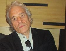 "Valerio Mastandrea on Abel Ferrara: ""The way Abel looked at me who observed - that's the difference that he can put on screen in the movie."""
