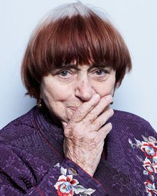 Agnès Varda: 'I have never made any money from my films but I have won prizes and recognition. I have been on the margins forever'