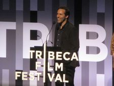 Tribeca Film Festival US Narrative Best Actor Alessandro Nivola