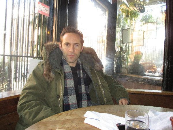 Interview With :    Alessandro Nivola, Actor