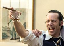 Alessandro Nivola as Anthony Amado in American Hustle: