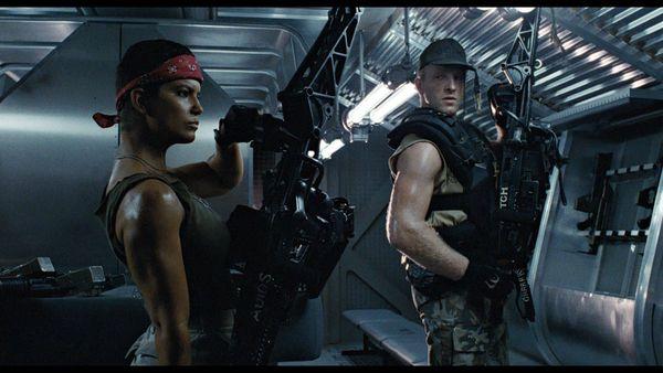 Image result for Alien (1986)