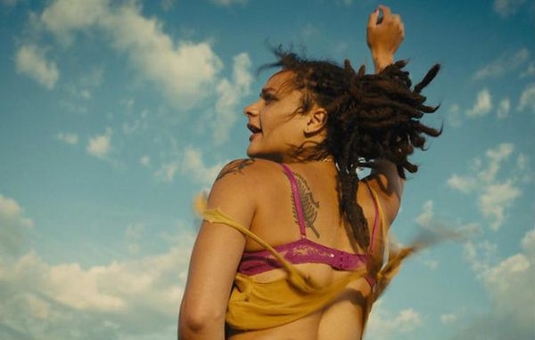 British director Andrea Arnolds American Honey, set to screen at Cannes, was shot in the US.