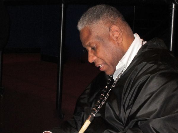 "André Leon Talley is ""living for beauty"" in Kate Novack's The Gospel According To André"